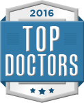 top doctors badge 2016